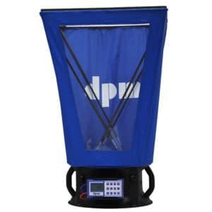 DPM TT Series Air Balancing Kit 2
