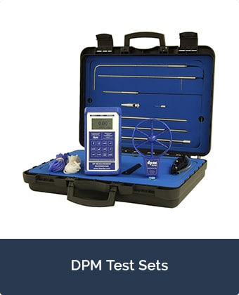 DPM Test Sets