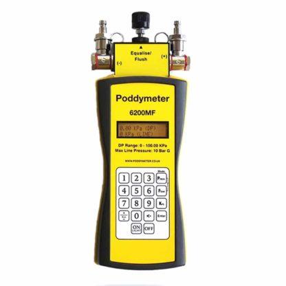 Poddymeter 6200MF