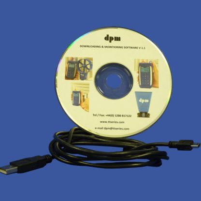 Software and cable