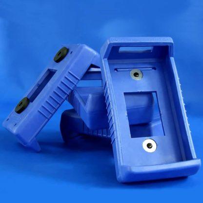 TT Series Micromanometer Rubber Boot
