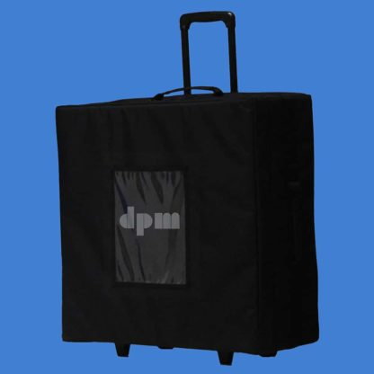 Wheeled Carrying Case