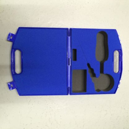 RAYTEMP 38 BLUE ABS CARRYING CASE
